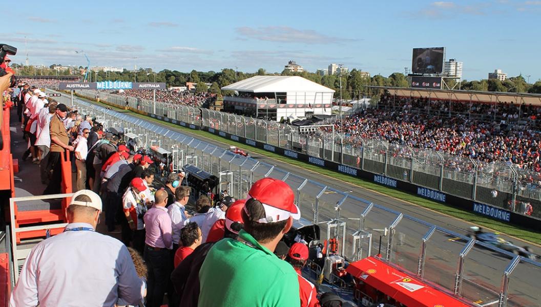 Australian Grand Prix (VIC)