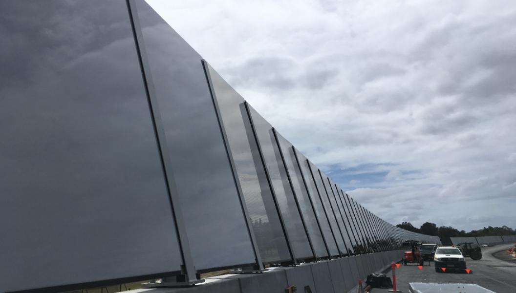 WestConnex M5 Stage 2-Acrylic (NSW)